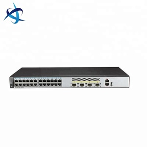 S5720-28P-SI-AC 24 port gigabit 4 Combo SFP network switch