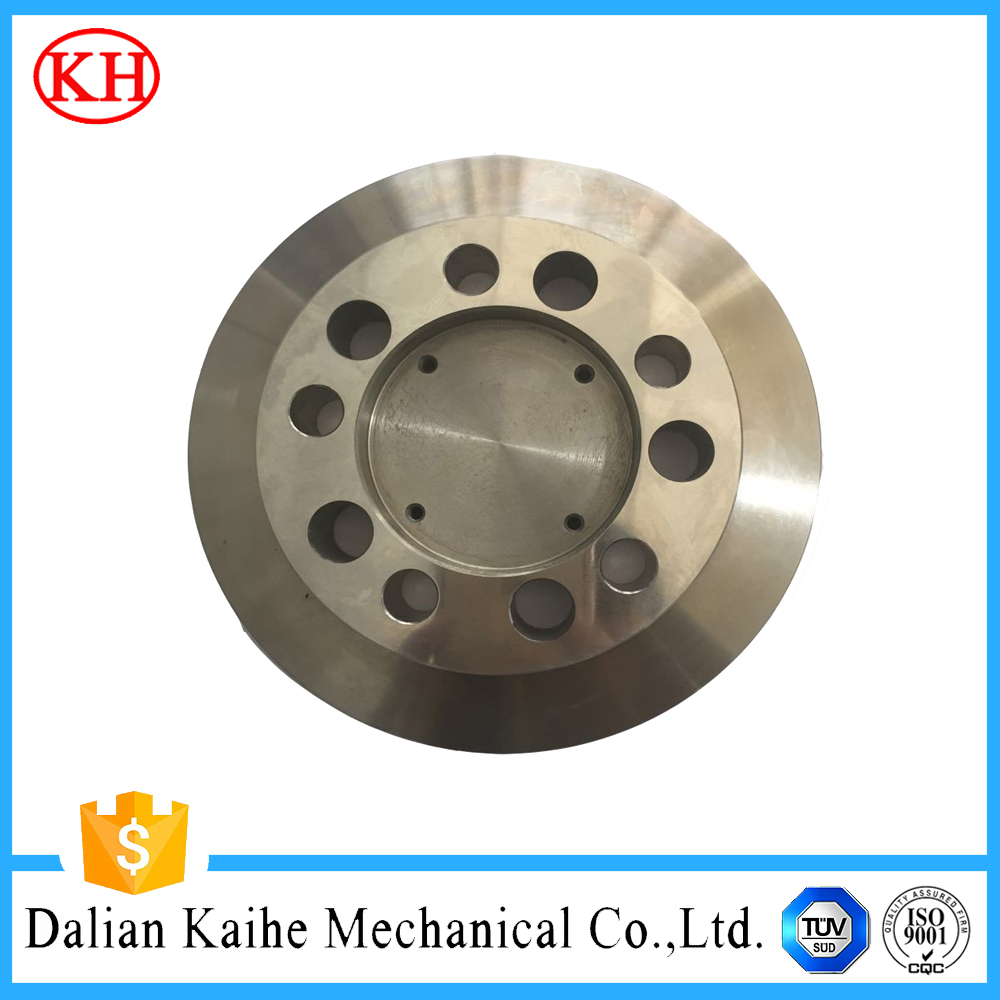 spare parts for cnc router machine precision casting and machining carbon steel flange john deere parts