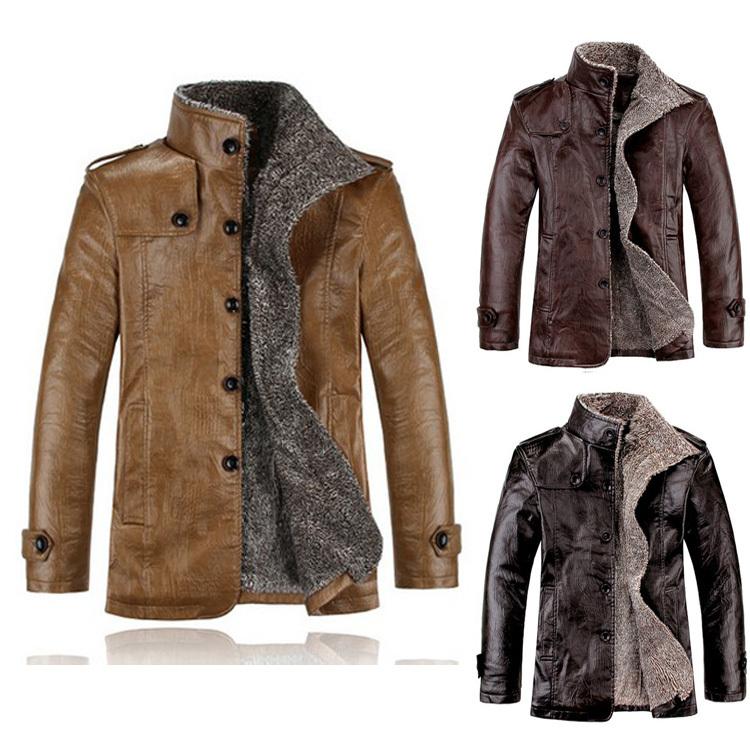 Aliexpress.com: Comprar Pu chaqueta de cuero chaquetas de