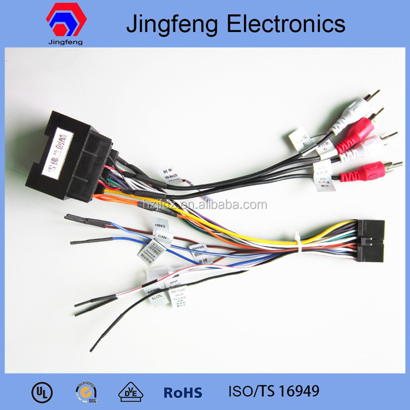 gps wiring harness system wiring diagram  gps wiring harness #11