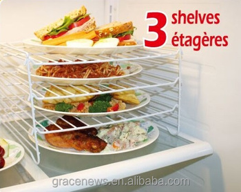 Kühlschrank Organizer : Lebensmittel raumwunder kühlschrank organizer raumwunder buy