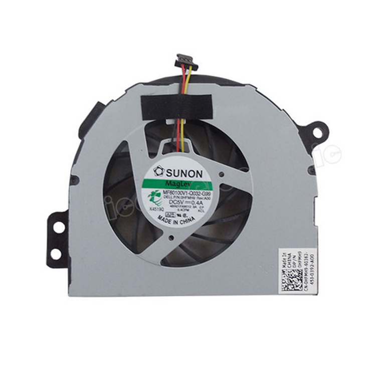 New Laptop Cooling Fan CPU Compatible with Hp CQ62 G62 G72 CQ72 Original