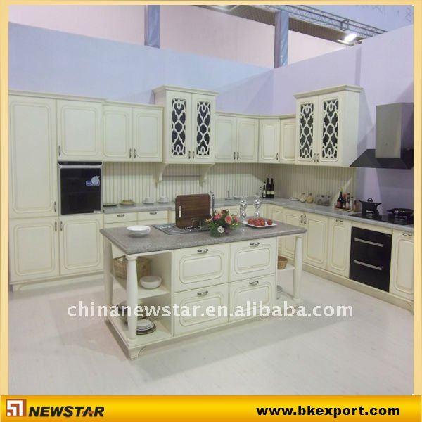Cocina despensa gabinete de estilo r stico cocinas - Cocinas estilo rustico ...