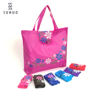 Square Shape Flower Printing Lululemon Luxury Shopping Tote Handbag Making Machine