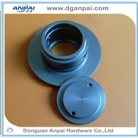 CNC machining/forging/casting chainsaw spare parts