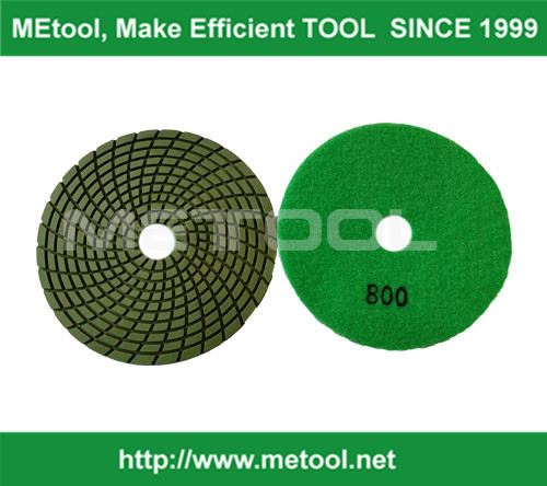 Stone/Marble/Granite Polishing/Grinding Tools