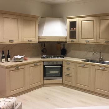 Vietnam Small E Rosewood Kitchen Cabinet Design