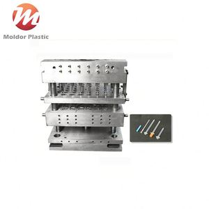 plastic tooling China Plastic Mold Making Companies
