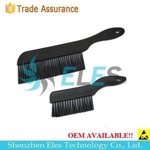 High Quality ESD U Style Antistatic Cleaning Brush S Size
