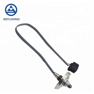 For mazda 2 Original Oxygen sensor/O2 sensor ZJ38-18-8G1 OR ZJ38-18-8G1C