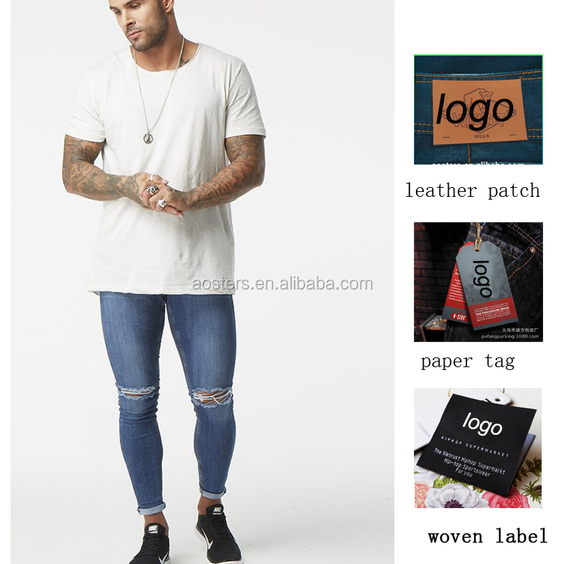 OEM OED men super spray skinny jeans lightweigh super stretch denim pants muscle strecth jeans wholesale