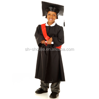 Kindergarten Graduation Caps And Gowns - Buy Kindergarten Graduation ...