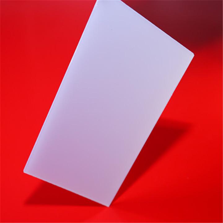 100% Bayer Makrolon 4mm Opal Light Weight Of Fire Proof Polycarbonate Sheet  - Buy Solid Tire Light Weight,Light Weight Fire Brick,Light Weight Sarees