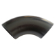 China Supplier Black Weld Carbon Steel Elbow