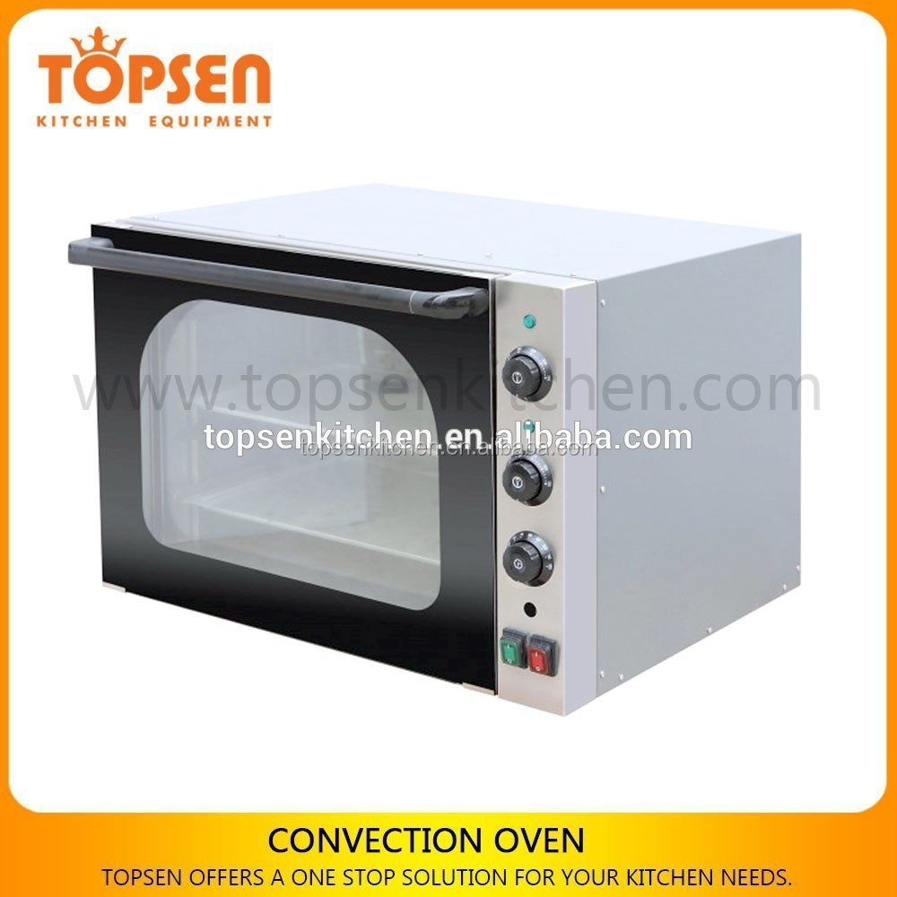 TOPSEN Digital Manual Controller Halogen Replacement Bulb Convection Oven