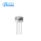 BOCHEN 3329S-1-101 100 ohm 4mm 5% 100ppm hollow shaft potentiometer small