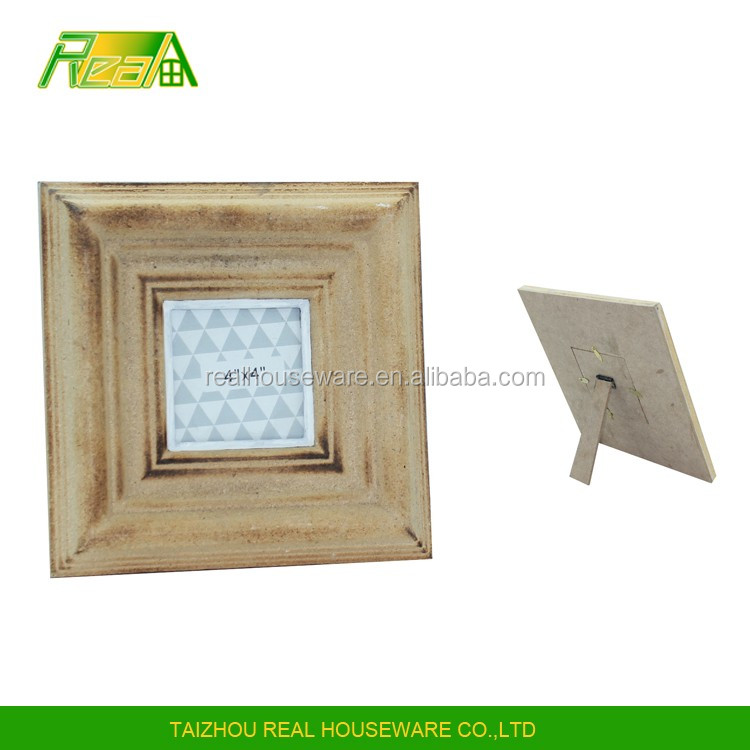 Latest Us Style Cheap Wood Picture Frames 4x4 In Bulk - Buy Picture ...
