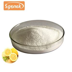 Natural Food Additive CAS NO. 77-92-9 citric acid anhydrous/monohydrate/price Citric Acid