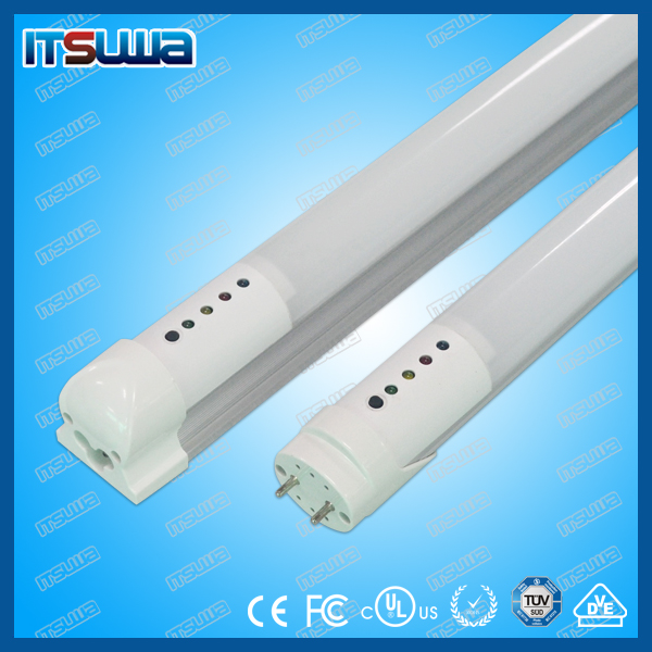 1200mm 3W Portable Rechargeable Emergency LED Tubes with USB port CE RoHS approval