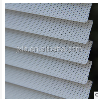 Perforated Aluminum Slat for Venetian Blind and Shutter