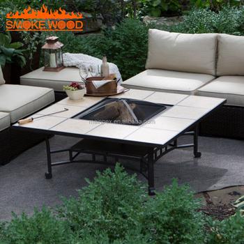 Wholesale Outdoor Garden Patio Fireplace Backyard Heater Steel