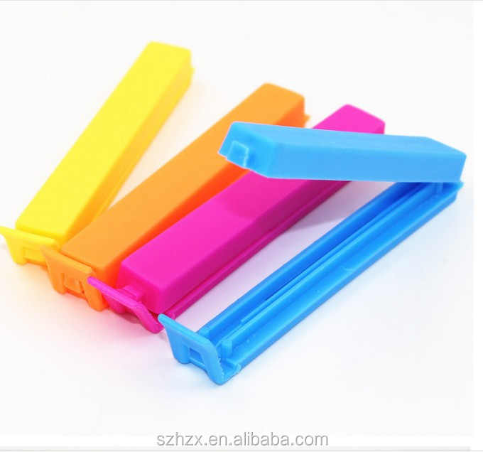 Plastic Clip Bag Food Product On Alibaba