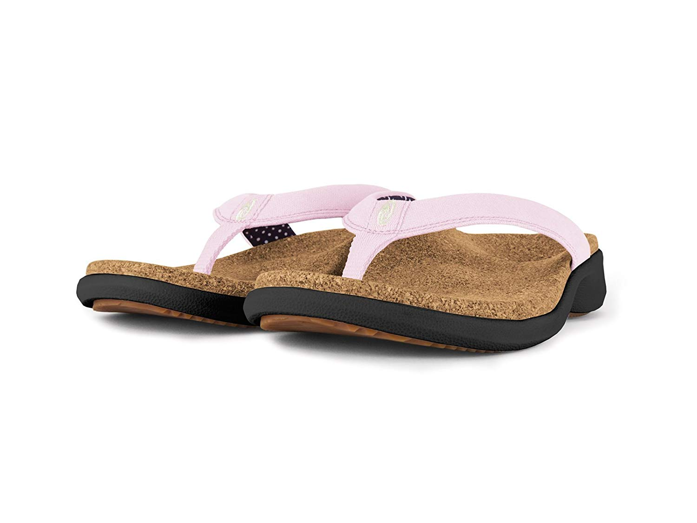 aec9025d2 Get Quotations · SOLE Women s Casual Flip-Flop