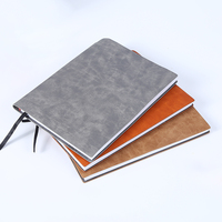 Fashion design high quality planner exercise book manufacturer