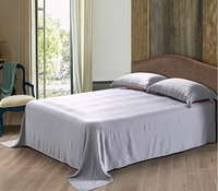 High quality Bamboo Bed Sheet Set Bedding Set