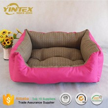 Factory manufacture various pet beds large dogs