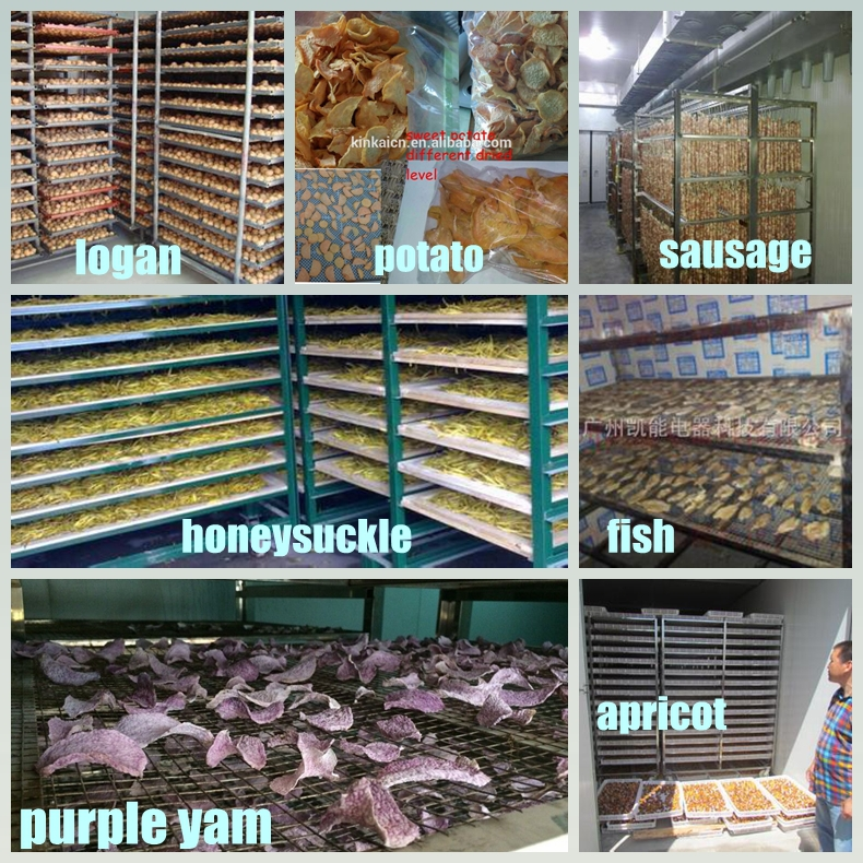 Hot wind blowing spice dryer equipment/Chinese medicine drying ...