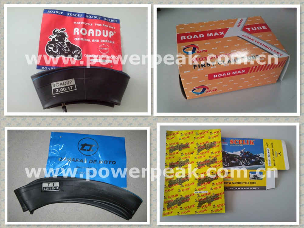 maker of motorcycl parts and motorcycle inner tube 2.25/2.50-17, 250/17 300/17