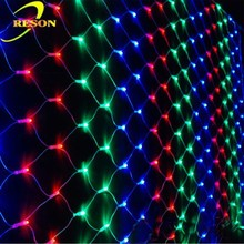 Hot new products for 2015 led fishing net lights