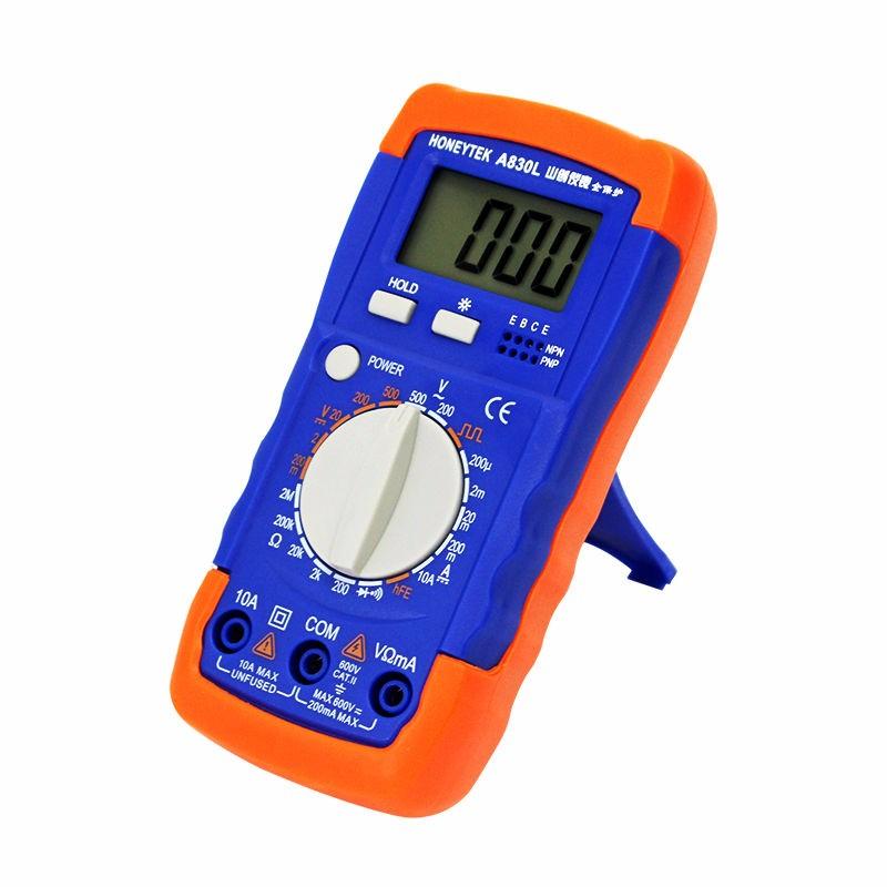 Мультиметр HONEYTEK A830L в Калуге