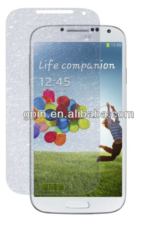 screen guard for Samsung galaxy s4 i9500