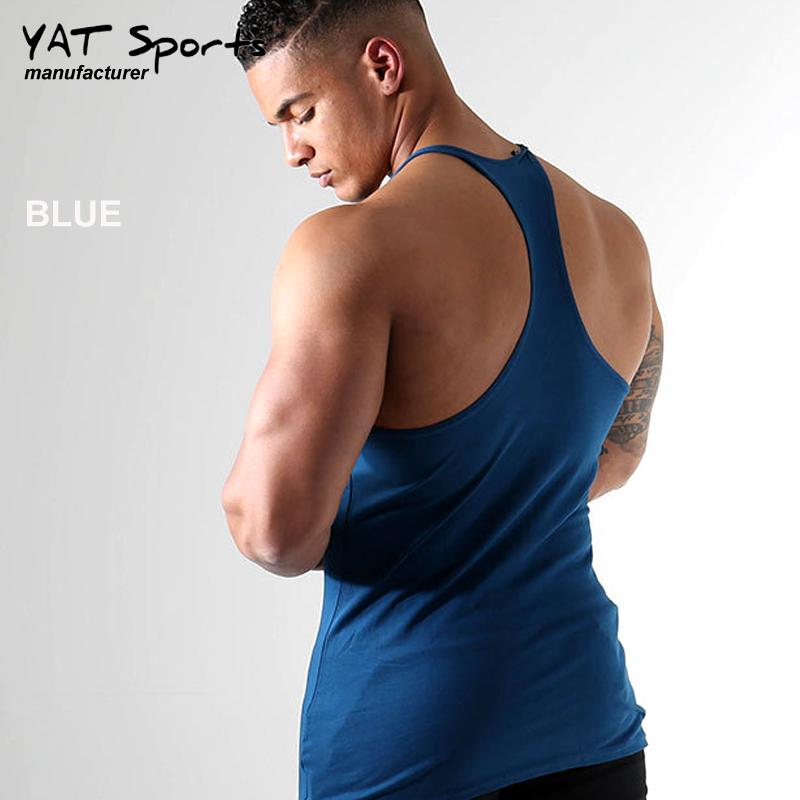 Débardeur Stringer Débardeur Coupe Ample Gym Sports Active Exercice Tank Top Tee femmes