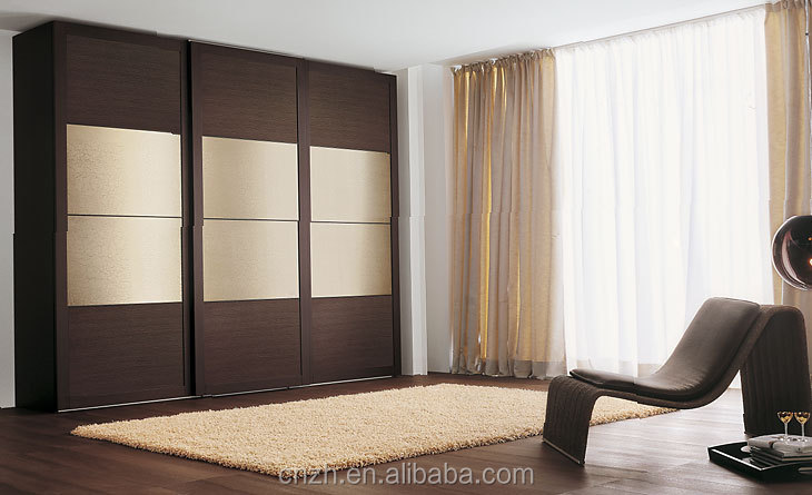 Custom made laminate bedroom wardrobe designs buy for Bedroom cabinet designs india