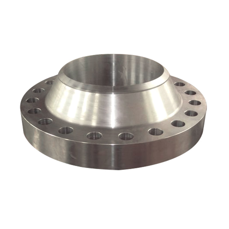2017 new style stainless steel flanged fittings with high quality