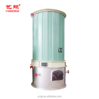 China factory directly supply small coal sawdust wood fired thermal oil boilers