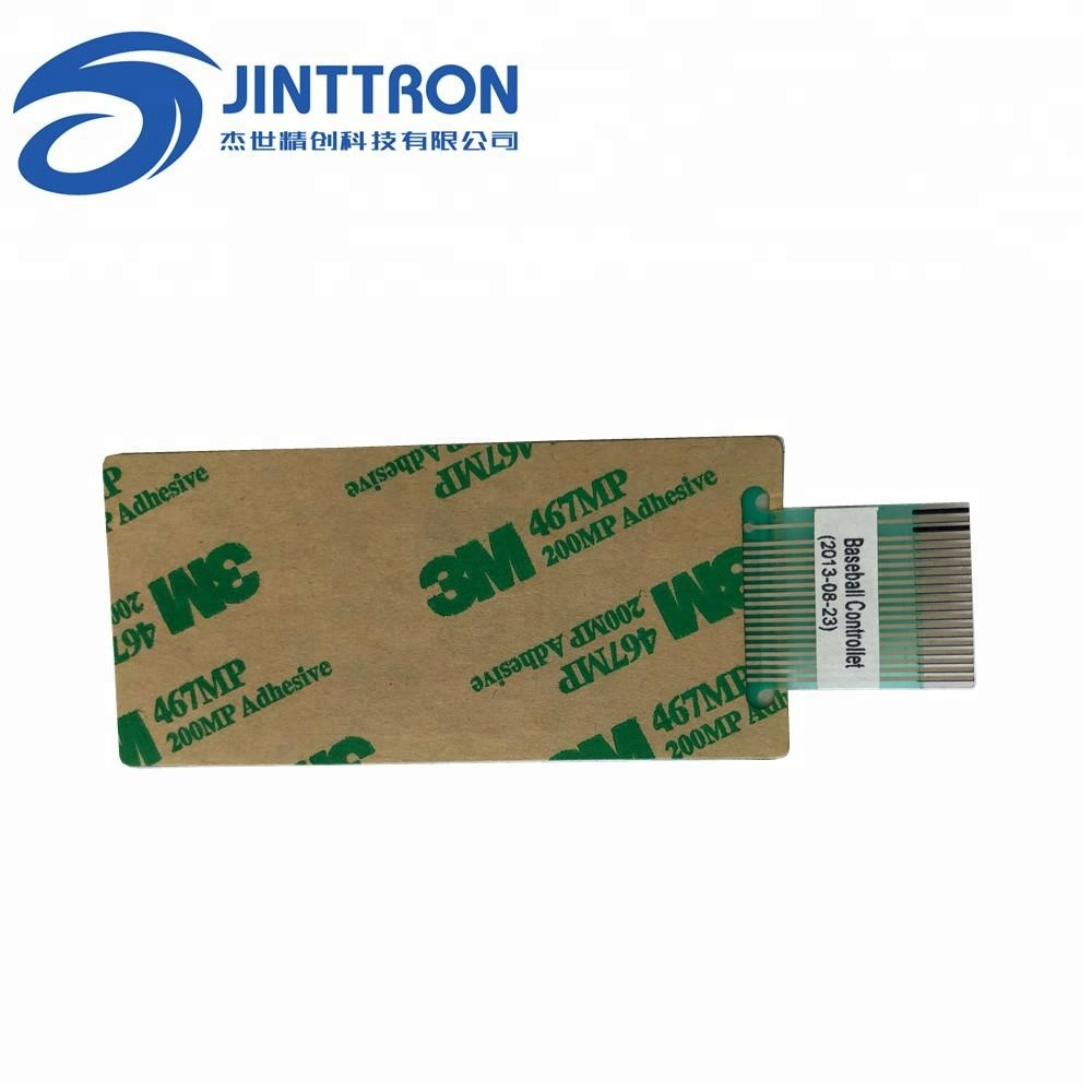 Metal Membrane Switch Suppliers And Tactile Waterproof Dome With Pcb Circuit Board Manufacturers At