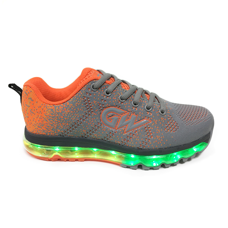 Lights Shoes Led With Most Colorful Popular Adult 4nqSf7xFw