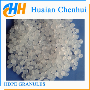 Plastic hdpe recycling high density polyethylene raw material factory price