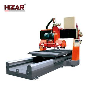 automatic gem stone cutting machine