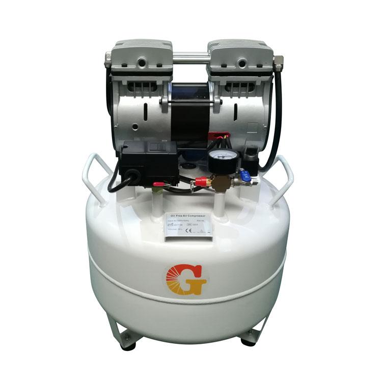 Oil Free Air Compressor >> Silent Oil Free Air Compressor Buy Portable Air Compressor Dental Air Compressor Small Air Compressors Product On Alibaba Com