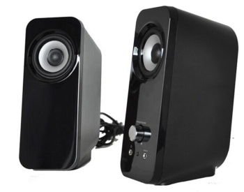 Smart Custom Prototype Sound System Speaker