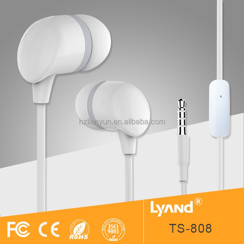 New style Ear buds/Earphone for MP3/Computer/Phone,Consumer Electronic