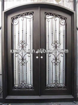 Main Entrance Double Doors And Window Grill Design Buy