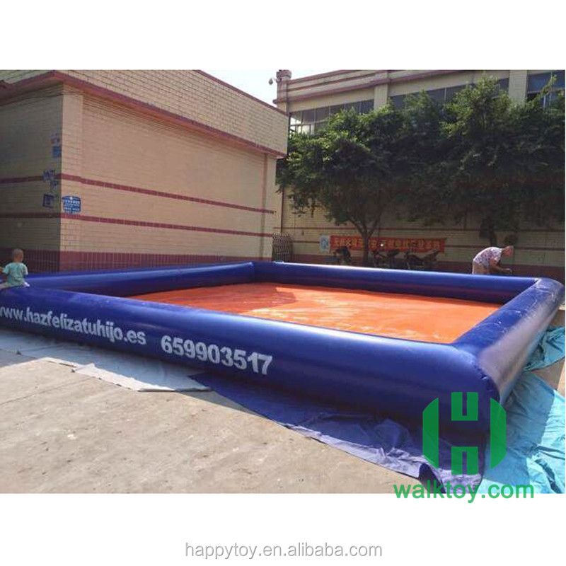 HI CE hot largest pvc swimming pool liner,inflatable swimming pools for adults