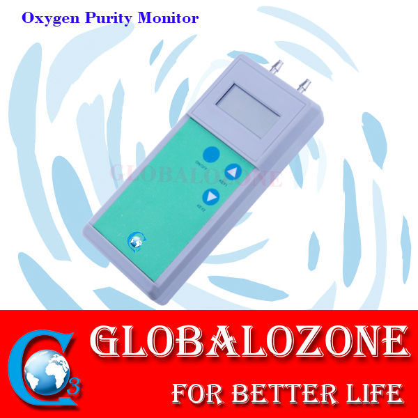 Medical Oxygen Analyzer For Oxygen Concentrator