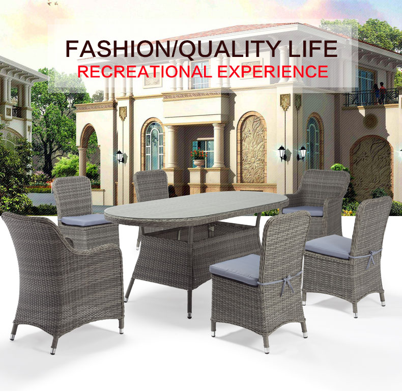 Pool City Outdoor Furniture Fibre Glass European Poolside Outdoor Furniture